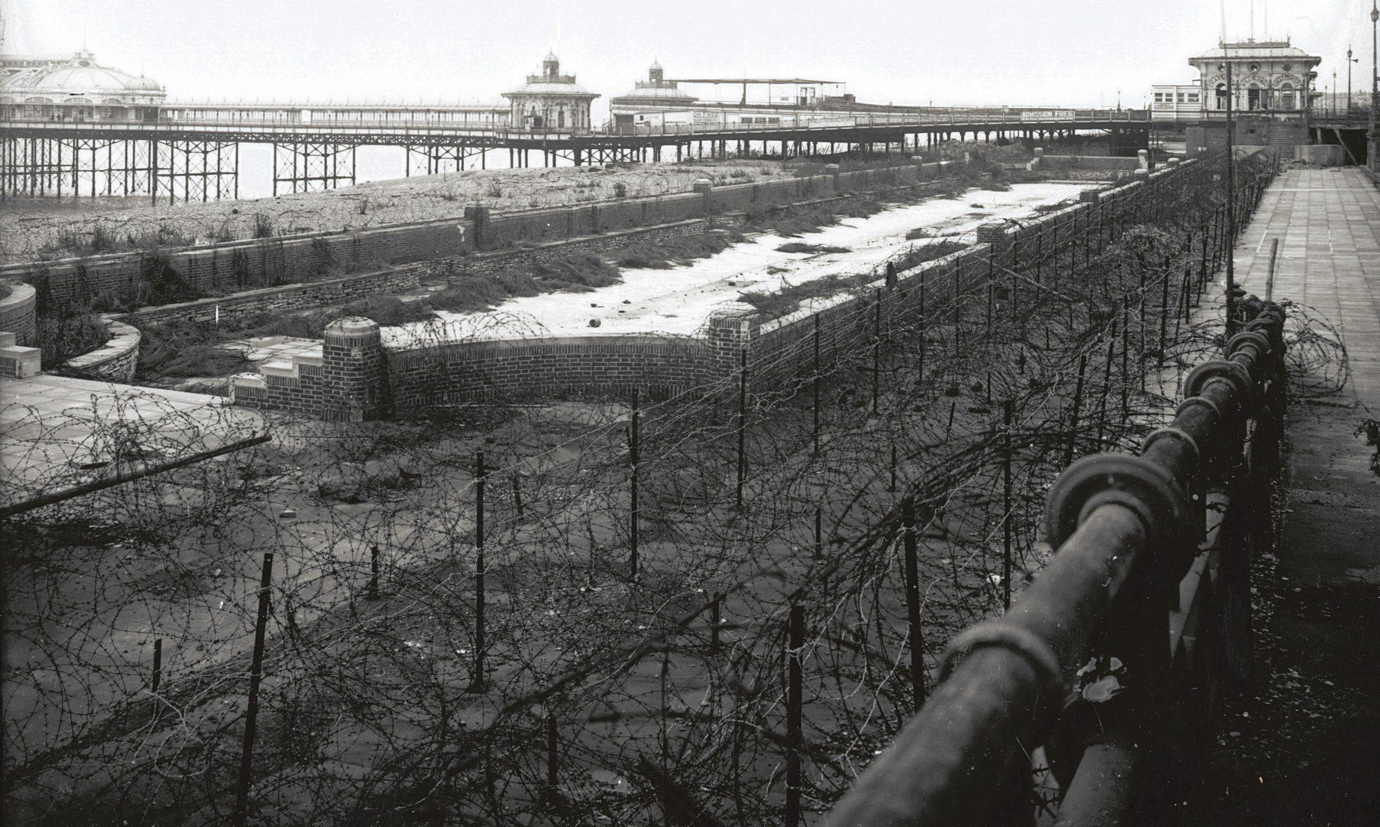 WW2 in Brighton & Hove